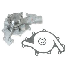 1996-03 Ford Windstar 3.8L; 04-07 Freestar, Mercury Monterey Water Pump