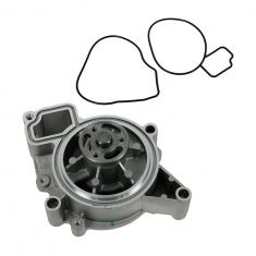 02-12 Buick, Chevy, GMC, Olds, Pontiac, Saab, Saturn Multifit 2.0L, 2.2L, 2.4L Engine Water Pump