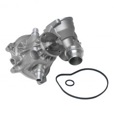 06-10 BMW 550i, 650i; 06-08 750i, 750Li; 07-10 X5 w/4.8L Water Pump w/Metal Impeller