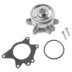 98-02 Chevy Prizm; 00-05 Celica; 98-08 Corolla; 03-08 Matrix, 00-05 MR2 1.8L Water Pump