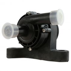 09-13 Cadillac; 08-13 Chevy GMC Electric Auxiliary Water Pump