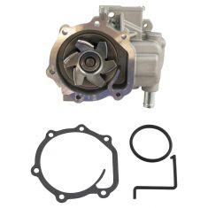 06-12 Subaru Forester; Impreza; Legacy 2.5L non-turbo Engine Water Pump