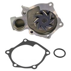 04-12 Mitsubishi Eclipse; Galant; Lancer; Outlander Engine Water Pump