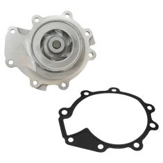 06-09 Ford, Lincoln, Mazda, Mercury Engine Water Pump