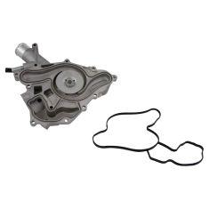 09-17 Dodge, Ram Truck 5.7L Engine Water Pump