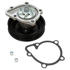 06-13 Hyundai, Kia Engine Water Pump