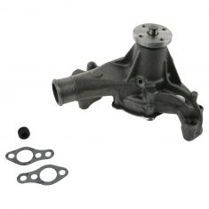 90-93 Cady; 89-95 Chevy; 87-96 GMC; 91-94 Olds; 86-92 Pontiac w/V6, V8 Water Pump (AC OE Series)