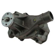90-93 Cady; 89-95 Chvy; 87-96 GMC; 91-94 Olds; 86-92 Pntiac w/V6, V8 Water Pmp (AC Delco PRO Series)