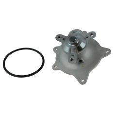 01-07 Twn & Cntry, Caravan, Grand Caravan, 01-03 Voyager 3.3L 3.8L Water Pump (AC Delco PRO Series)