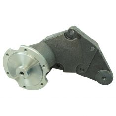 03-10 Ddge 2500-5500; 11-12 Ram 2500-5500 w/5.9L, 6.7L Diesel Engine Cooling Fan Pulley Bracket (DM)