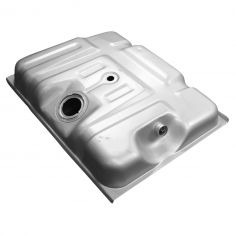 1985-86 Fuel Tank 19 Gal Rear mt.