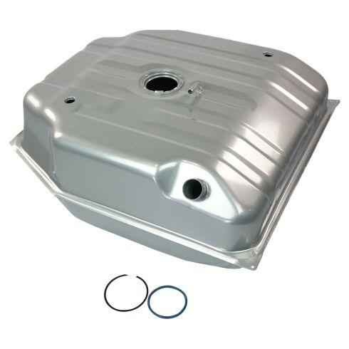 98-99 Chevy GMC Suburban Gas Engine 42 Gal Gas Tank