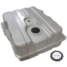 00-10 Ford Super Duty w/ Diesel 40 Gallon Rear Fuel Tank