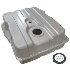00-10 Ford Super Duty w/ Diesel 40 Gallon Rear Fuel Tank
