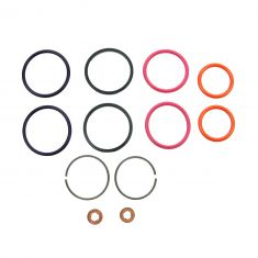 Fuel Injector O-Ring Kit (for 2 Injectors)