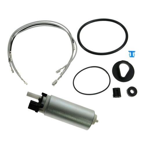 85-95 GM Multifit; 91 BMW 318i Electric Fuel Pump