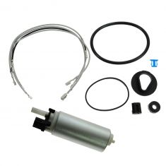 85-95 GM Multifit; 91 BMW 318i Electric Fuel Pump
