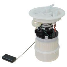 04-09 Mazda 3 w/2.0L, 2.3L (exc CA Emiss) Fuel Pump Module w/Sending Unit