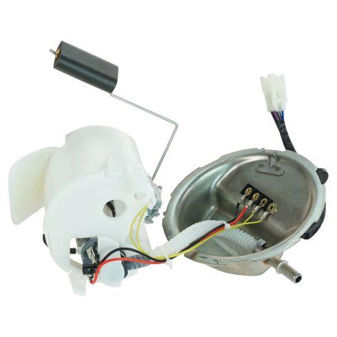 ford escort mercury tracer fuel pump sending unit assembly trq 1a auto