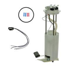 00-05 Chevy Astro, GMC Safari Van Fuel Pump Module Assembly