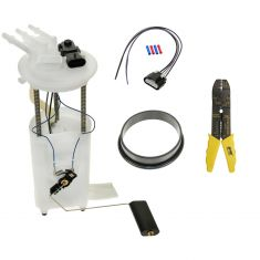 98-02 GM Midsize 4dr SUV Fuel Pump Module Assembly w/Crimping Tool