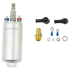 Replacment Bosch Style 044 Inline High Pressure Fuel Pump 0580254044 320LPH