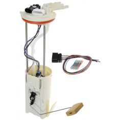 Fuel Pump Module & Sending Unit