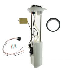 Fuel Pump & Sending Unit Module