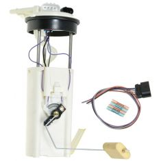 98-02 GM Midsize 4dr SUV Fuel Pump Module Assembly (AC DELCO)