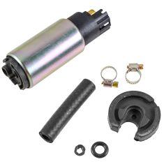 95-01 Acra; 89-04 GM; 91-06 Chry; 93-04 Hnda; 89-05 Hynd 95-06 Kia; 90-06 Kia Fuel Pmp Kit (Delphi)