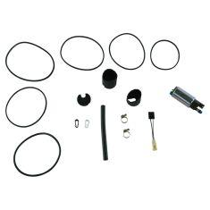 01-03 Acura; 90-04 Ford; 98-03 Jaguar; 95-96 Kia; 93-02 Mzda; 99-04 Mit; 98-02 Nis Fuel Pmp Kit (DE)