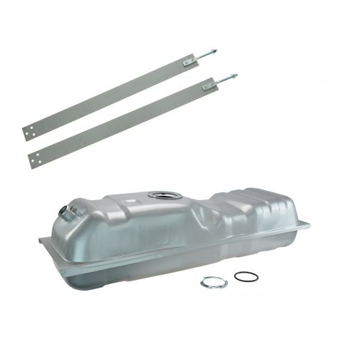 82-87 Chevy GMC Truck Fuel Tank w/Strap Set
