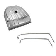 92-97 Chevy GMC Suburban Fuel Tank w/Strap Set