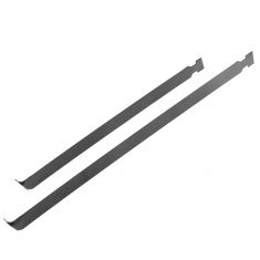 97-03 F Series 6ft bed 4WD 24.5 Gallon fuel tank Straps