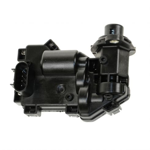 02-06 Chevy Trailblazer Front Diff 4WD Actuator