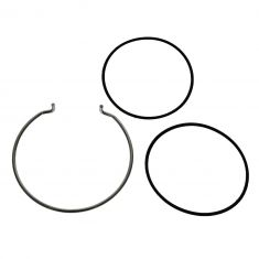 Auto Locking Hub O-Ring/Snap Ring (Set of 3)