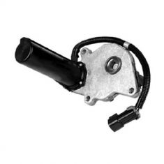 1999-02 Sierra Transfer Case Shift Motor