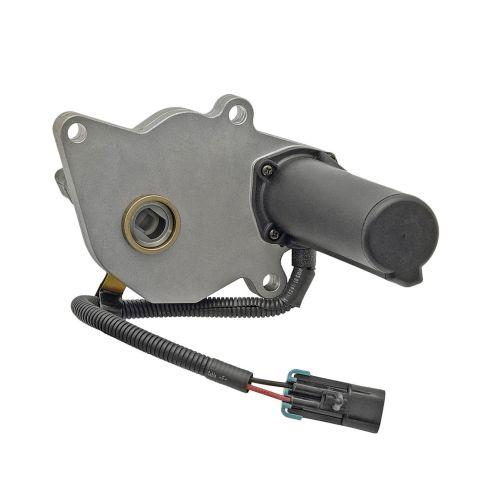 2001-02 GM 6 Pin Transfer Case Motor