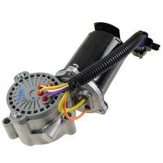 2001-04 Ford 7 Pin Transfer Case Motor