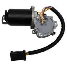 04-08 Ford F150; 06-08 Lincoln Mark LT Transfer Case Shift Motor