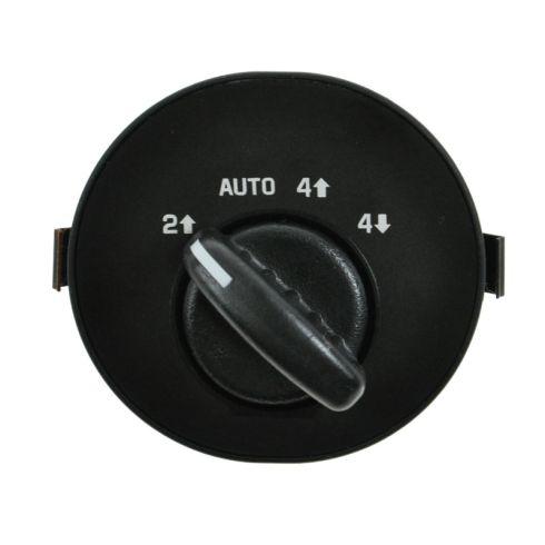 4 Wheel Drive Switch