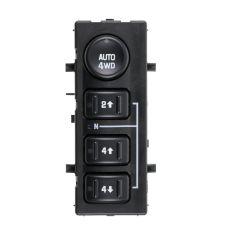 Four Wheel Drive Switch