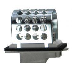 98-04 Chrysler Dodge Multifit Car Blower Motor Resistor