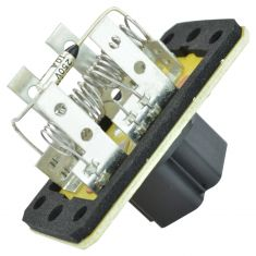 97-05 Ford Truck & SUV Multifit Blower Motor Resistor