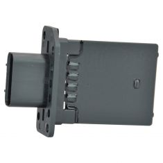 04-12 Infiniti, Nissan PU & SUV Multifit (w/o Climate Control) Blower Motor Resistor
