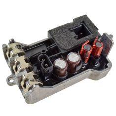00-09 Mercedes Benz CLK, CL, E, G, SL, SLK Class Multifit Blower Motor Resistor