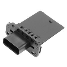 04-13 Ford; 06-10 Ford; 08-10 Mazda; 05-10 Mercury Multifit w/Manual AC Front Blower Motor Resistor