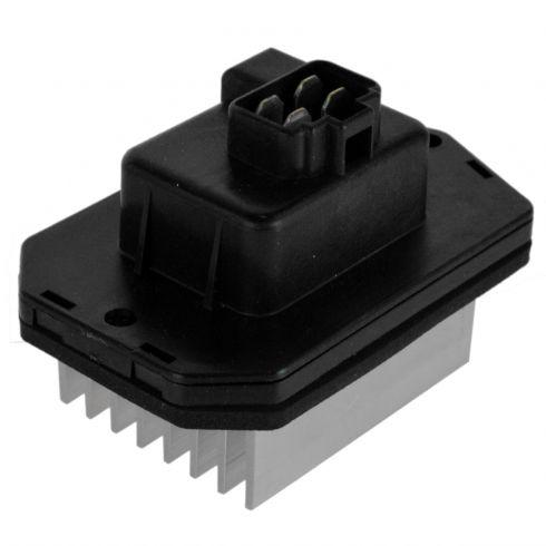 05-06 Honda Odyssey Front Heater Blower Motor Resistor