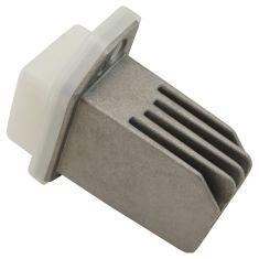 07-12 Nissan Sentra; 08-15 Rogue; 12-14 NV1500 Blower Motor Resistor