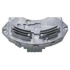 06-17 BMW Mulitfit Heater Blower Motor Resistor